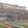 Marketing strategy for UTEP Athletics focuses on growing fans