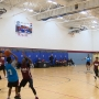 Area kids participate in second annual 'Bring Your Own 5' basketball tournament