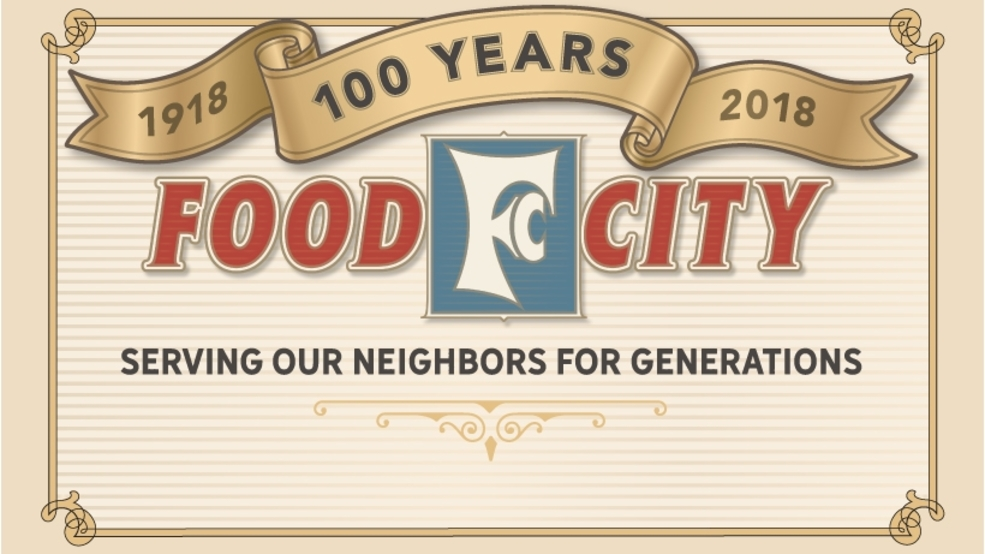 Healthy Living: Food City celebrates 100th anniversary