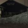 Fond du Lac Yacht Club reopens after crew clears away ice shoves