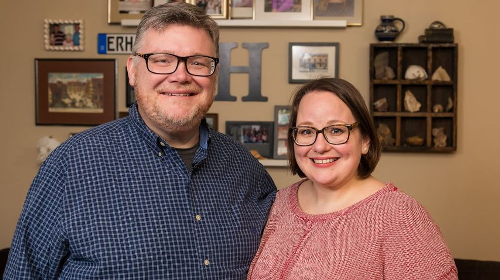 Bariatric Surgery Helps Columbia Couple Lose More Than 150 Pounds Krcg