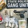 Law Enforcement nabs suspected drug trafficker in Taunton