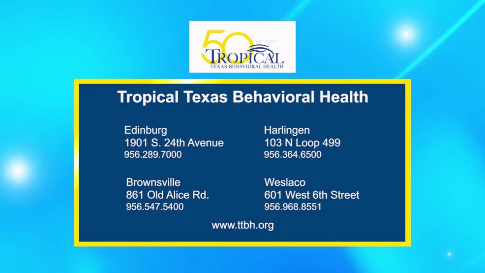 Tropical Texas Behavioral Health: 50th Anniversary | KGBT
