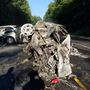 Police: Three people die in Highway 20 head-on collision