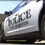 Benton police searching for suspect in Tractor Supply armed robbery