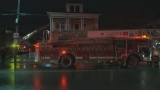 Fire at Academy Avenue house in Providence under investigation