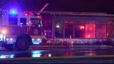 Fire damages North Austin restaurant