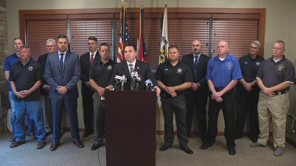 The Fraternal Order of Police is demanding more officers and resources to combat the rise in crime in Columbus. The FOP also saying they no longer have confidence in the mayor, council president, and safety director's ability to lead. (WSYX/WTTE)