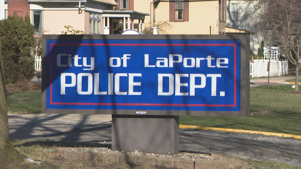 Opioid epidemic laporte chief says we can 39 t 39 arrest our for Laporte city police department