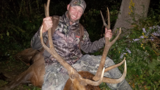 Chattanooga man one of three successful archery elk hunters