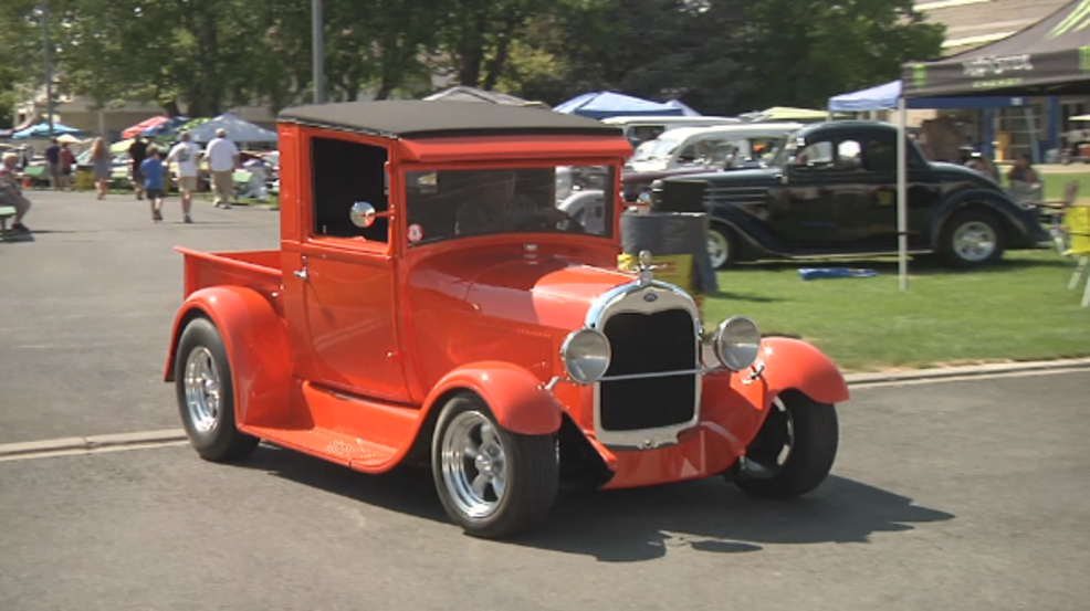 Over 600 antique cars entered in this year\'s Vintiques NW Nationals ...