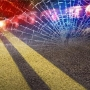 One killed, another seriously injured in wreck on Leesburg Road