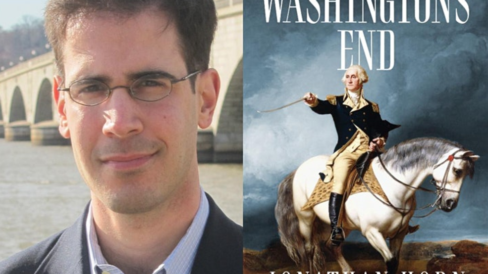 Jonathan Horn - Washington's End.PNG