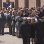 Thousands gather to pay respects as New York State Trooper Nicholas Clark is laid to rest