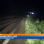 Driver crashes into Barry Co. swamp, killing passenger