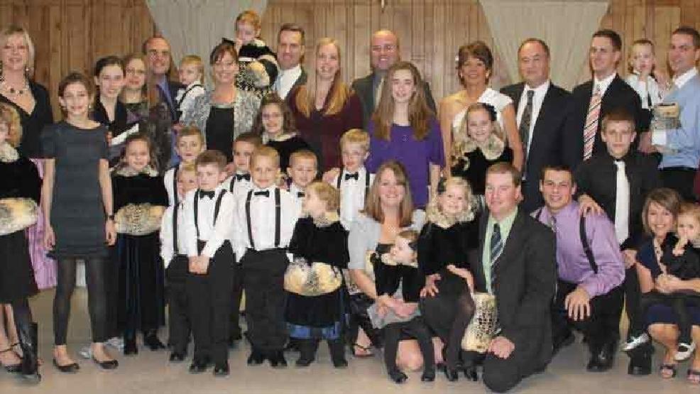 Flash Mob Family Wows A Wedding Reception Khqa