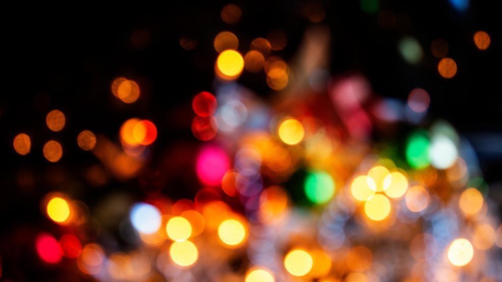 Holiday lights driving tour returning to Moncks Corner for 9th year