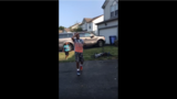11-year-old New Albany boy makes incredible trick shot