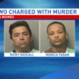 2 people charged with murder in Des Moines man's death
