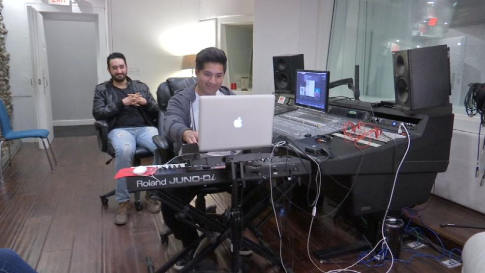 El Pasoans behind Khalid\'s album join him in Grammy nominations | KFOX