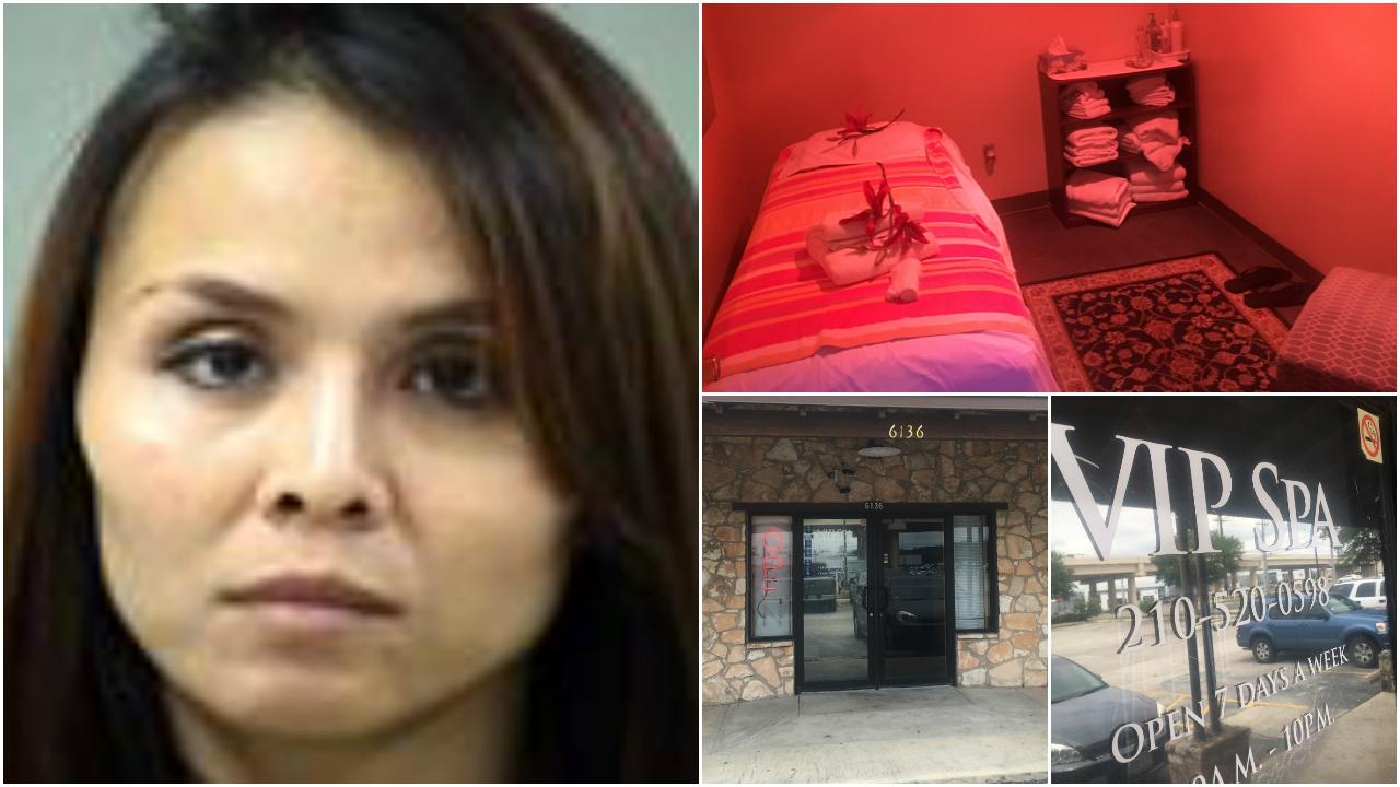 kansas sentenced massage parlor prostitution case