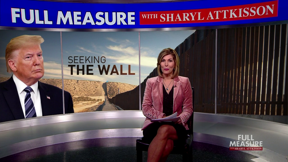 Analyzing Trump's border wall promise ahead of the 2020 election