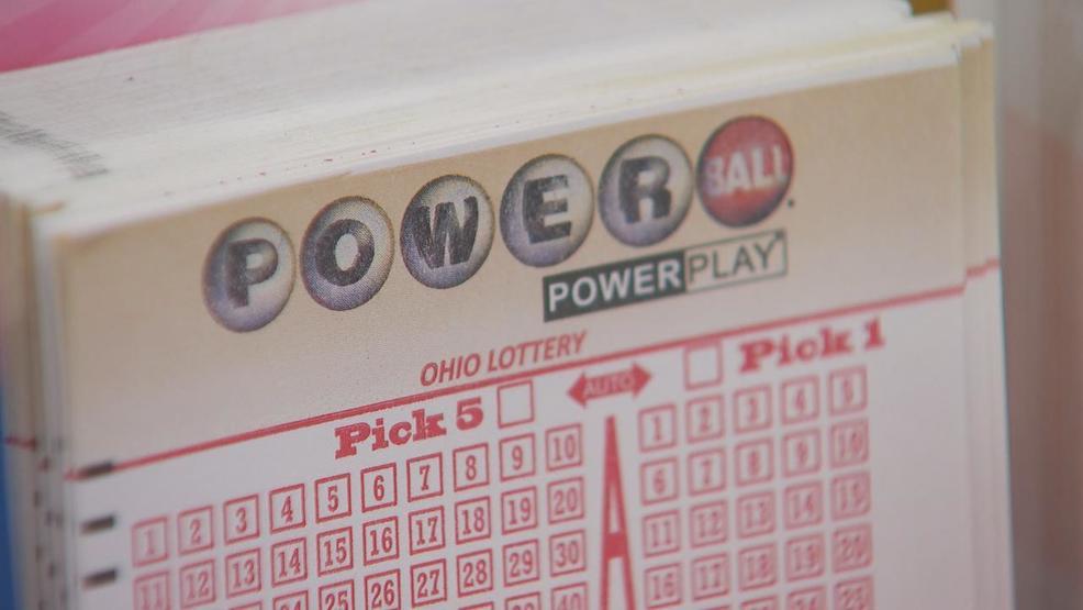 Giant 625 Million Powerball Jackpot Draws Last Minute Lotto Players