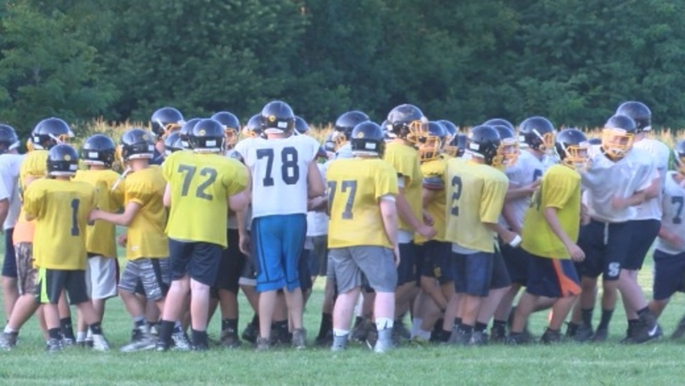 Two-A-Days: Southern Huntingdon