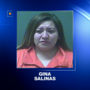 Woman arrested for giving a cell phone to La Porte County Jail inmate