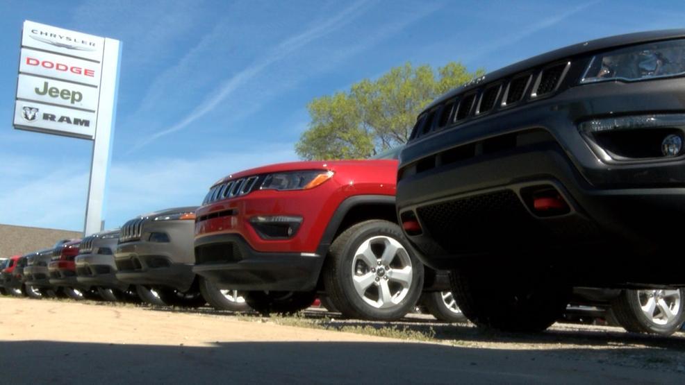 Car Dealerships In Rogers City Mi