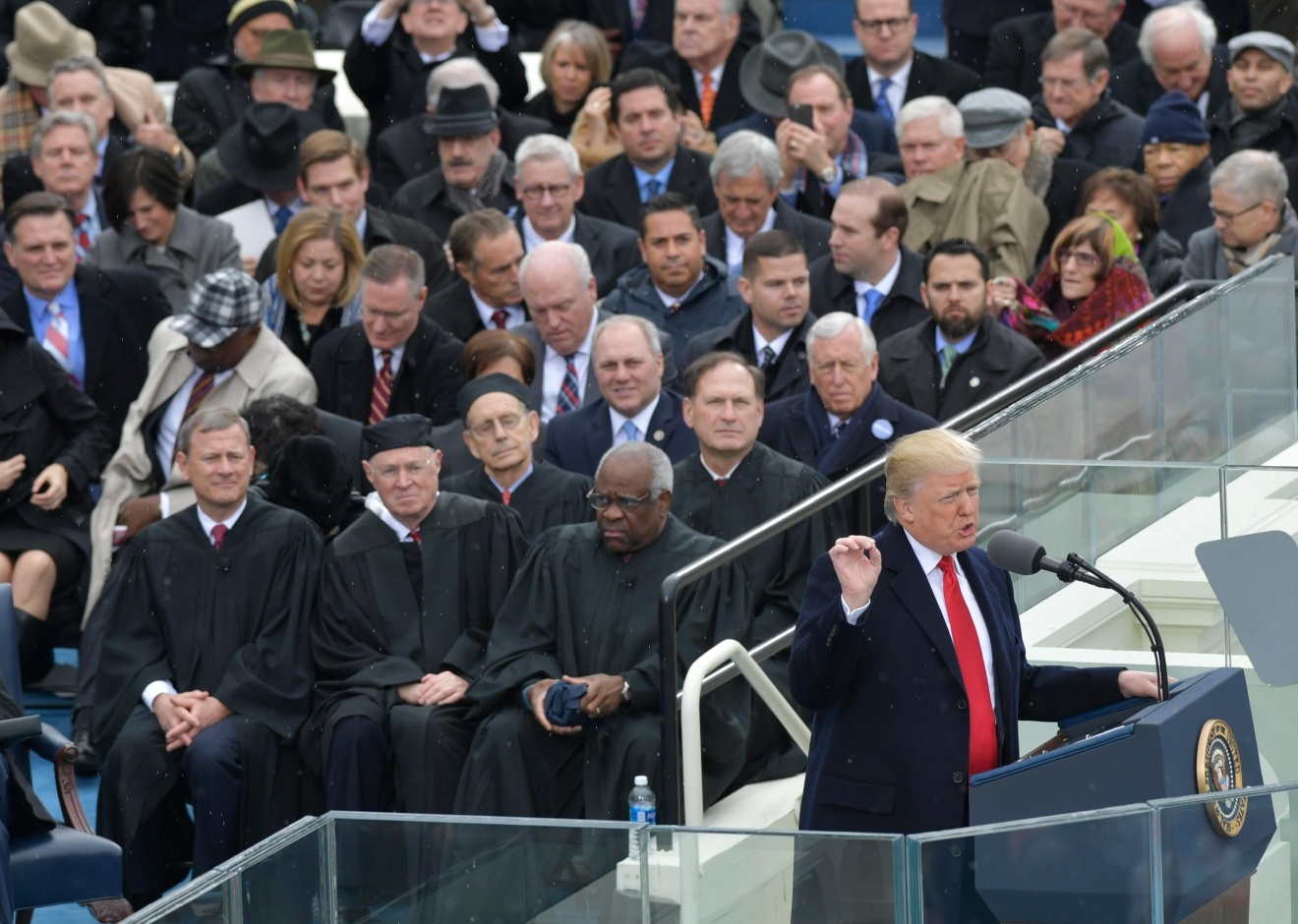 inauguration president of the united states Donald j trump is the 45th president of the united states he believes the united states has incredible potential and will go on to exceed anything that.