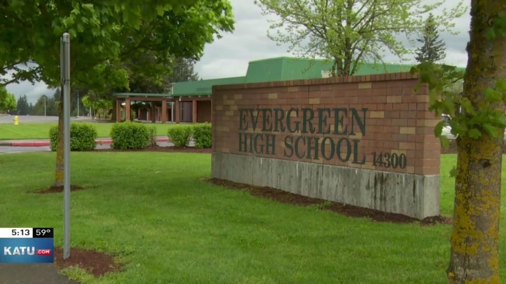 Evergreen High School - Middle Schools & High Schools ...  |Evergreen School