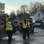 Morning crash tangles four vehicles at Kirksville intersection