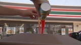 7-Eleven in Oildale reopens even after inspectors find more rat poop near Slurpees