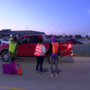 Surprise seat belt check shows Kearney students below state average