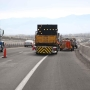 Gov. Sandoval signs 'move over' bill into law, protects highway workers