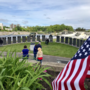 Lewiston-Auburn celebrates Memorial Day