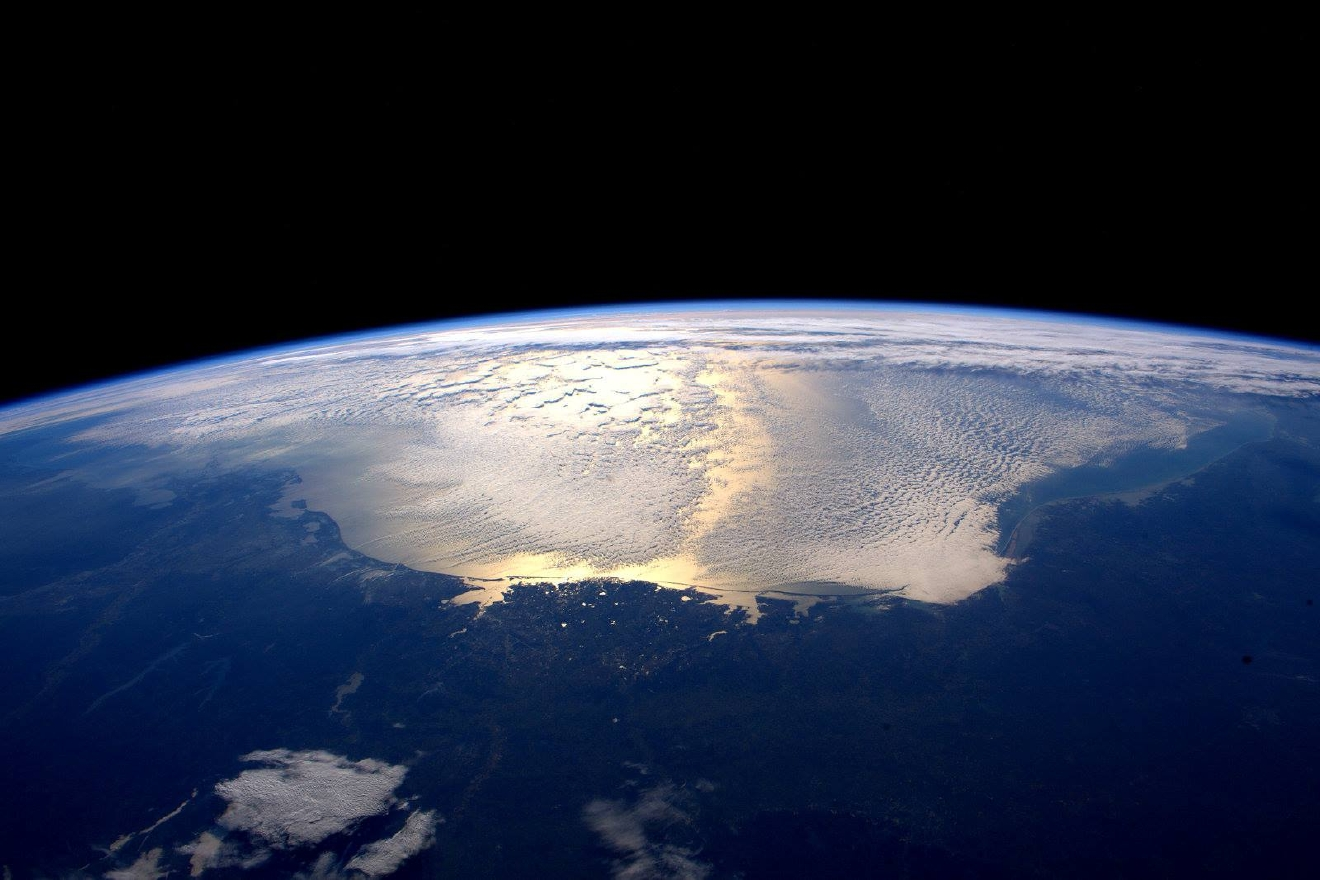 Photos: Stunning views of Earth from astronaut Scott Kelly ...