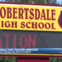 Robertsdale High School substitute teacher arrested for sex with student