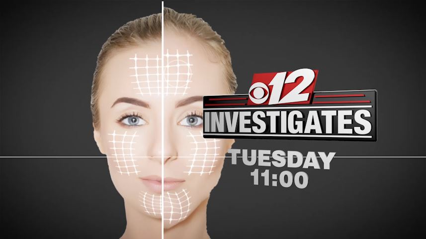 How social media is changing the face of plastic surgery after NCIS: New Orleans on CBS12 News at 11.