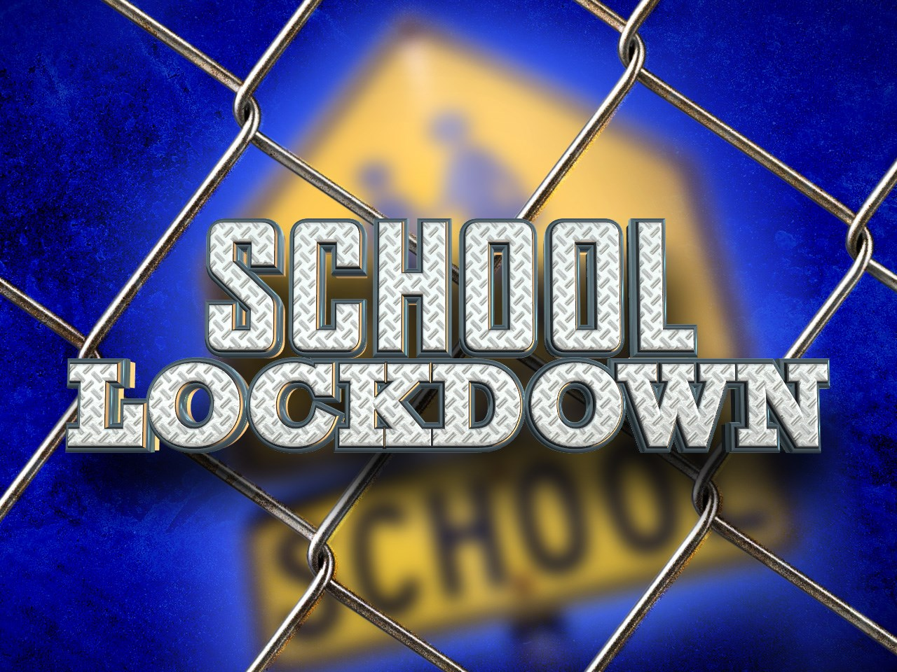 Turning Point School in Reno on code red lockdown