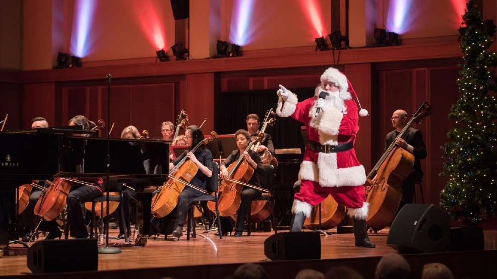 Deck the halls with holiday pops seattle refined