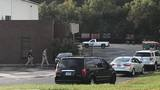 Federal agents on scene at Lynchburg Steel