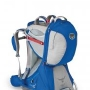 Child backpack carriers recalled