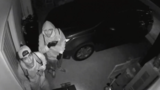 Crooks steal garage door opener in attempt to break into Summerlin home