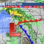 Heavy rains likely across eastern Iowa