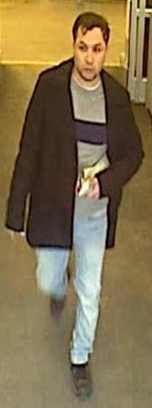Police asking for help identifying thieves (Photo courtesy: CRPD).