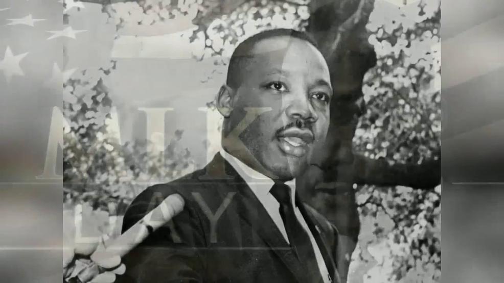 Living Oklahoma Celebrates Dr Martin Luther King Jr Kokh