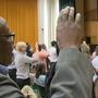 Nearly 100 people take citizenship oath in Brockport