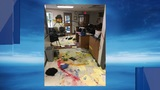 OKCPS: North Highland Elementary damaged by vandals
